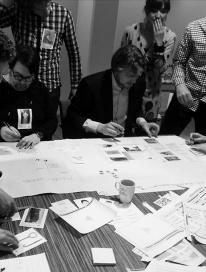 eCreative workshop