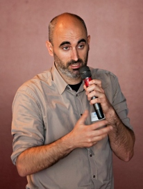 Enric Senabre
