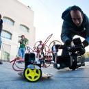 Drumbeat Arduino