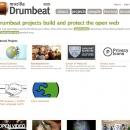 Drumbeat www