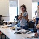 UOF Warsaw Meeting - Francesca Campana