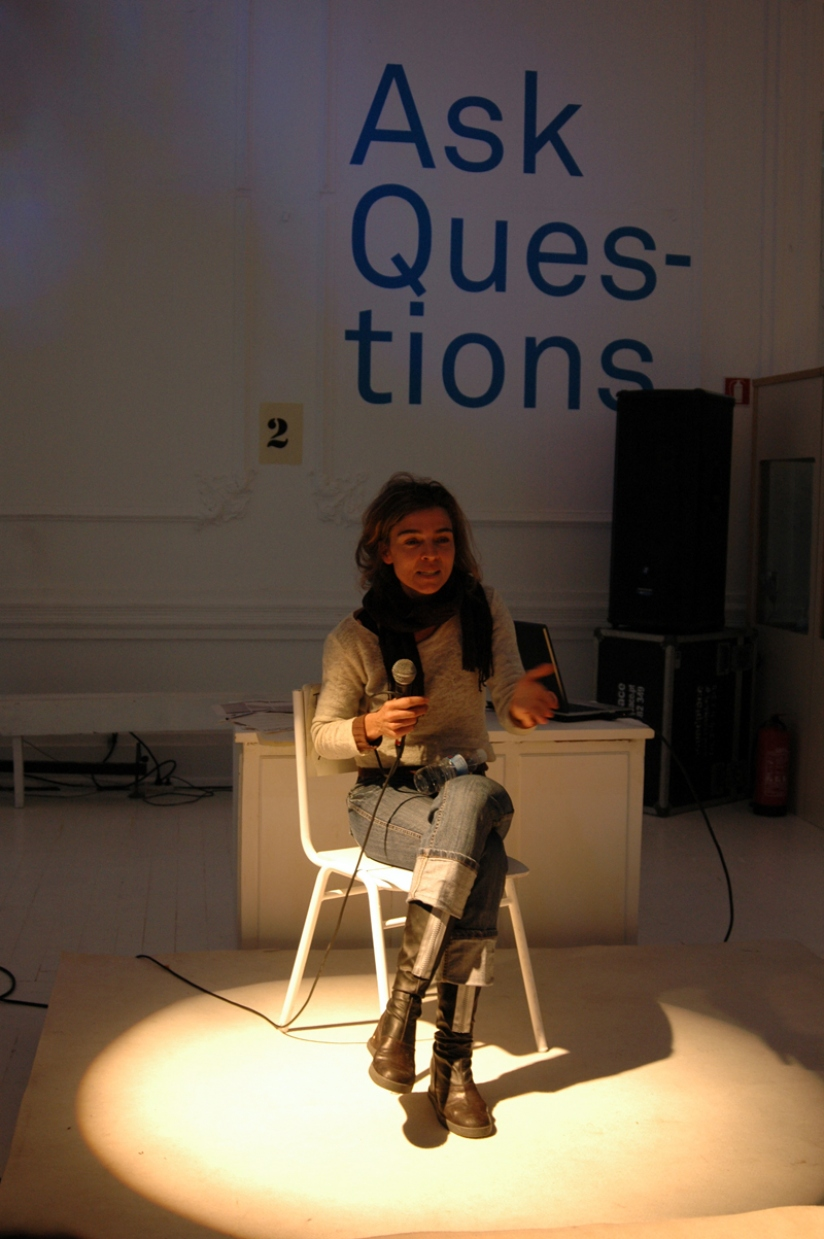 BCC Ask Questions