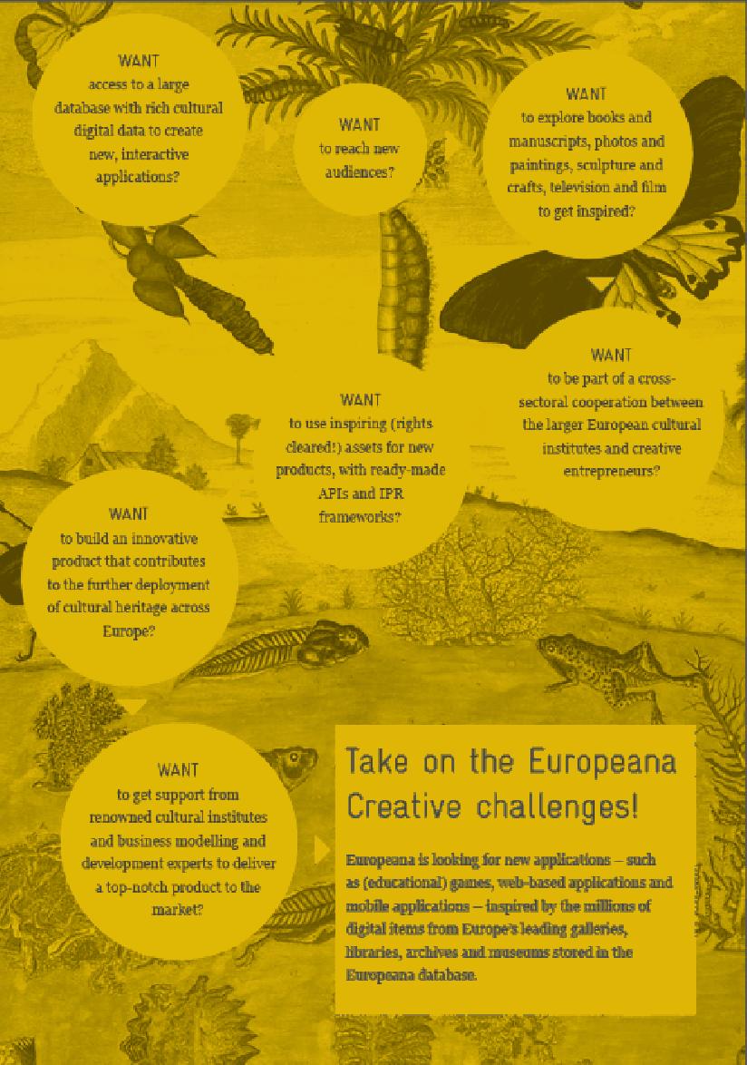 eCreative Flyer